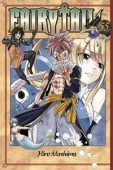 Fairy Tail - Vol.55