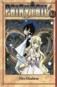 Fairy Tail - Vol.53