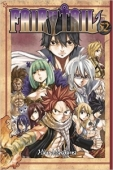 Fairy Tail - Vol.52