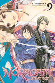 Noragami: Stray God - Vol.09