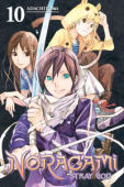 Noragami: Stray God - Vol.10
