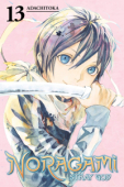 Noragami: Stray God - Vol.13
