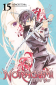 Noragami: Stray God - Vol.15