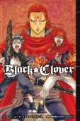 Black Clover - Vol.04
