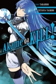 Article: Akame Ga Kill! - Vol.09