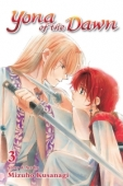 Yona of the Dawn - Vol.03