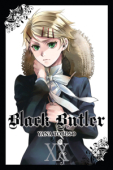 Black Butler - Vol.20