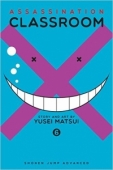 Assassination Classroom - Vol.06