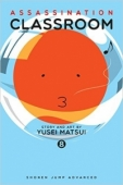 Assassination Classroom - Vol.08