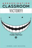 Assassination Classroom - Vol.11