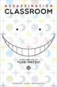Assassination Classroom - Vol.12