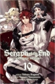 Seraph of the End: Vampire Reign - Vol.10