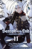 Article: Seraph of the End: Vampire Reign - Vol.11