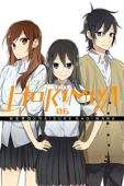 Article: Horimiya - Vol.06