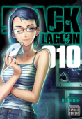 Black Lagoon - Vol. 10