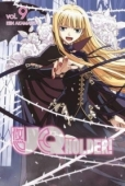 UQ Holder - Vol.09