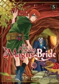 The Ancient Magus' Bride - Vol.05