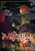 The Ancient Magus' Bride - Vol.06