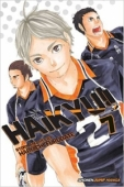 Article: Haikyu!! - Vol.07