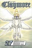 Claymore - Vol.27