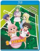 Softenni - Complete Series [Blu-ray]