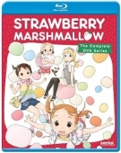 Strawberry Marshmallow OVA - Complete Series [Blu-ray]