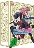 Love, Chunibyo & Other Delusions!: Heart Throb - Vol.1/4: Limited Edition + Sammelschuber