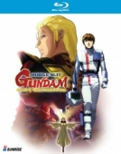 Mobile Suit Gundam: Char's Counterattack [Blu-ray]