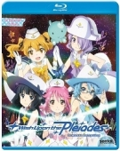 Wish Upon the Pleiades - Complete Series [Blu-ray]