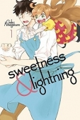 Sweetness and Lightning - Vol.01