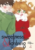 Article: Sweetness and Lightning - Vol.04
