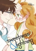 Article: Sweetness and Lightning - Vol.05