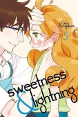 Sweetness and Lightning - Vol.05: Kindle Edition