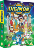 Article: Digimon: Digital Monsters - Season 2