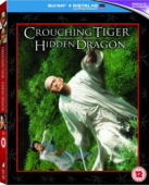 Article: Crouching Tiger, Hidden Dragon - 15th Anniversary Edition [Blu-ray]