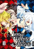 Snow White & Alice - Bd.06: Kindle Edition