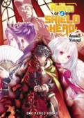 The Rising of the Shield Hero - Vol.04