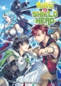 The Rising of the Shield Hero - Vol.05