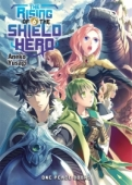 The Rising of the Shield Hero - Vol.06