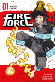 Fire Force - Vol. 01