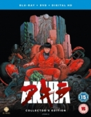 Akira - Collector's Edition [Blu-ray+DVD]