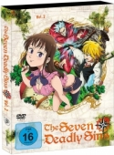 The Seven Deadly Sins - Vol.2/4