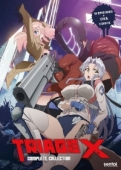 Article: Triage X - Complete Series