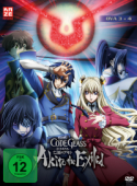 Code Geass: Akito the Exiled - Vol. 2/3