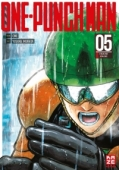 One-Punch Man - Bd.05