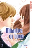Miracles of Love: Nimm dein Schicksal in die Hand - Bd.02