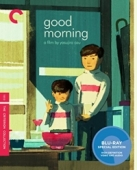 Article: Good Morning [Blu-ray]