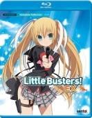 Article: Little Busters! EX - Complete Series [Blu-ray]