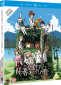Digimon Adventure Tri: The Movie 1 - Collector's Edition [Blu-ray]