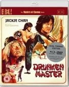 Article: Drunken Master [Blu-ray+DVD]